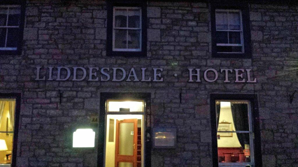 Liddesdale Hotel