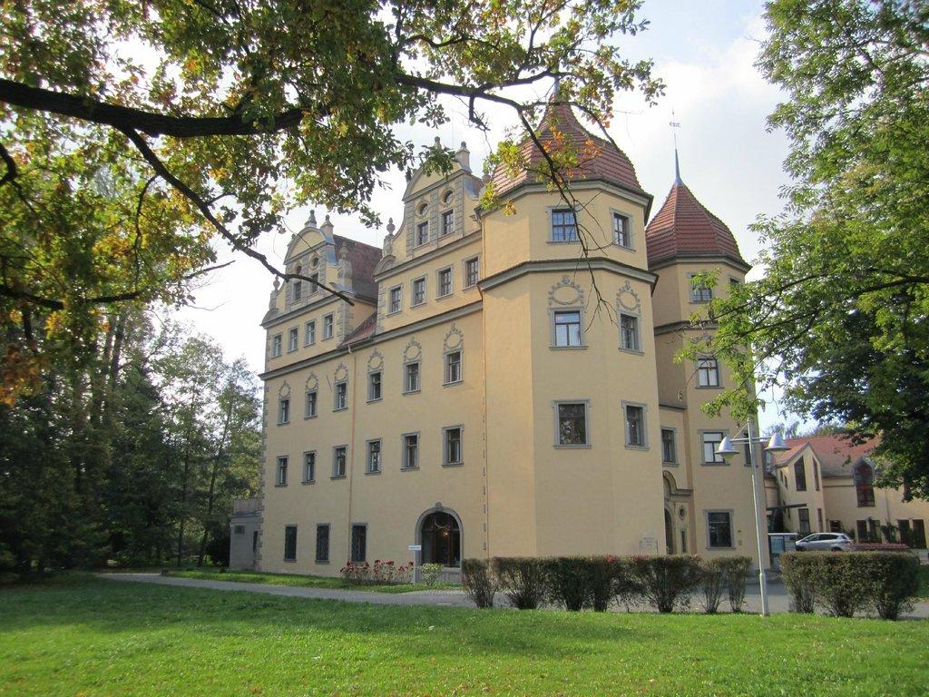 Schlosshotel Althoernitz