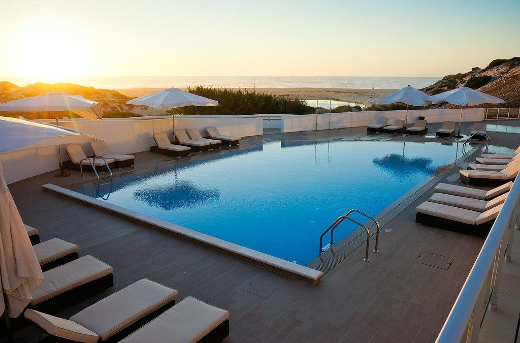德爾雷海灘假日公寓