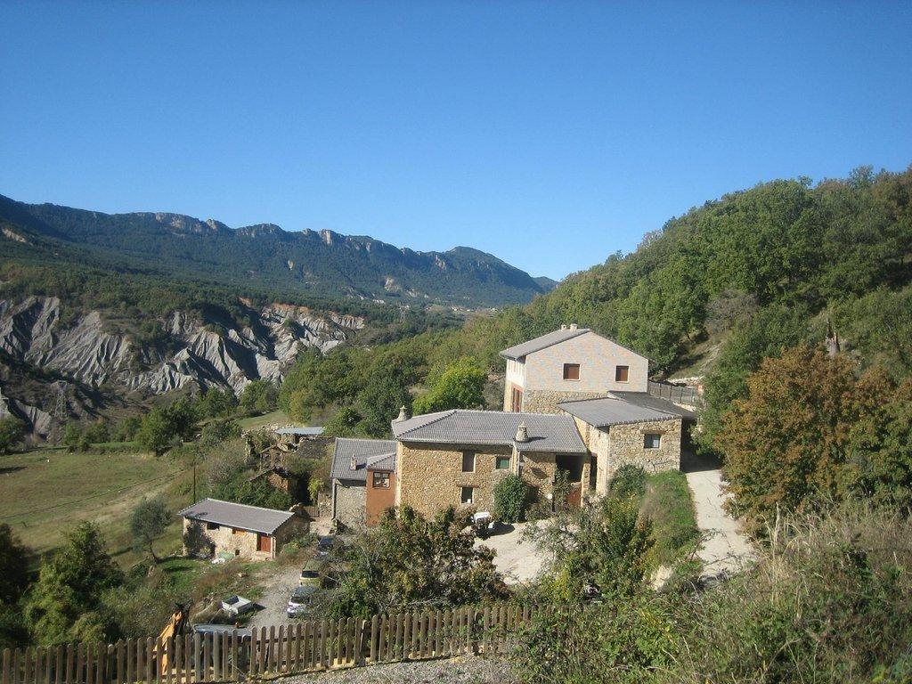 Casa Rural Tomaso