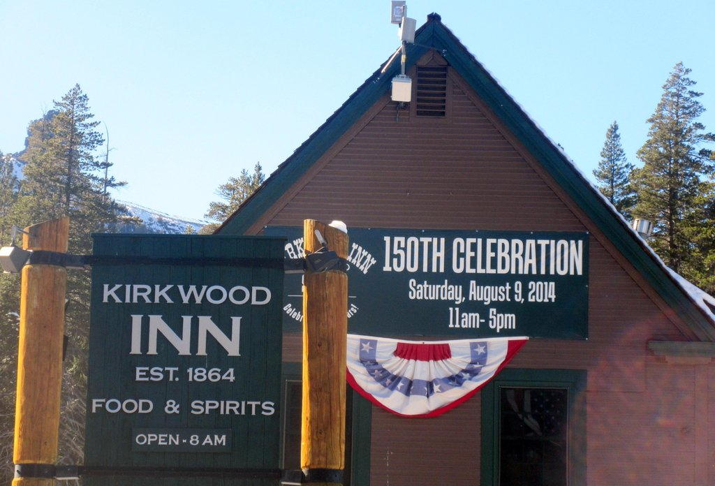 Kirkwood Inn