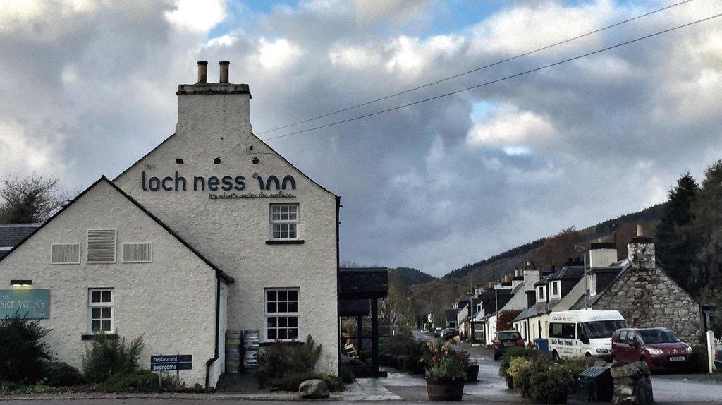 Loch Ness Inn