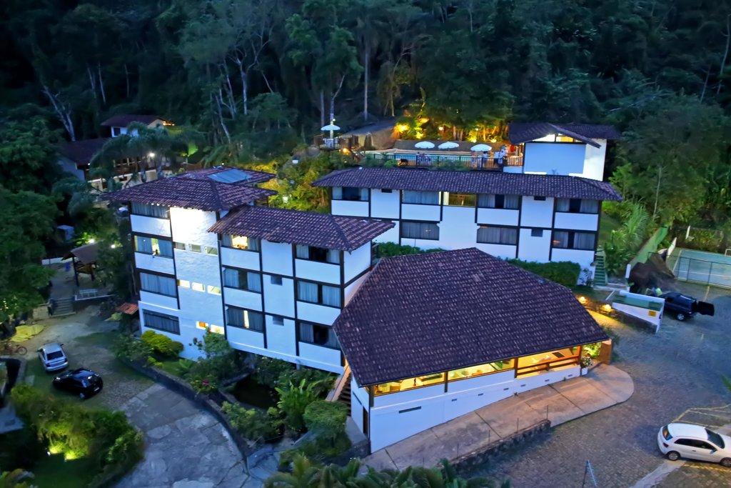 Hotel Coquille - Ubatuba