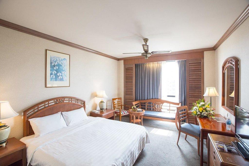 沙巴東方酒店
