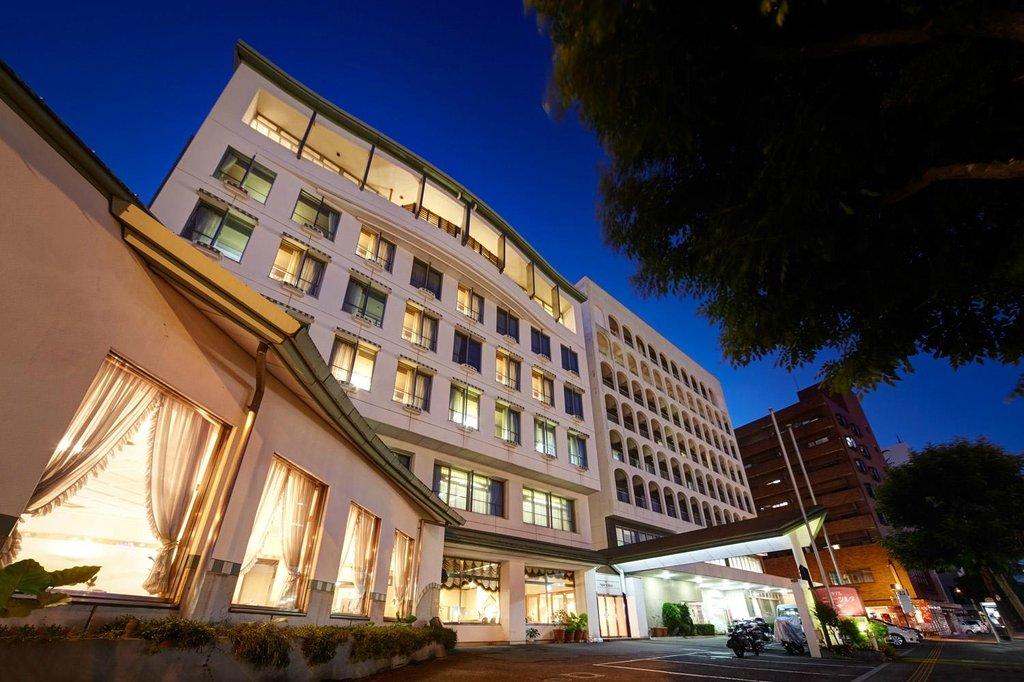 호텔 뉴 츠루타