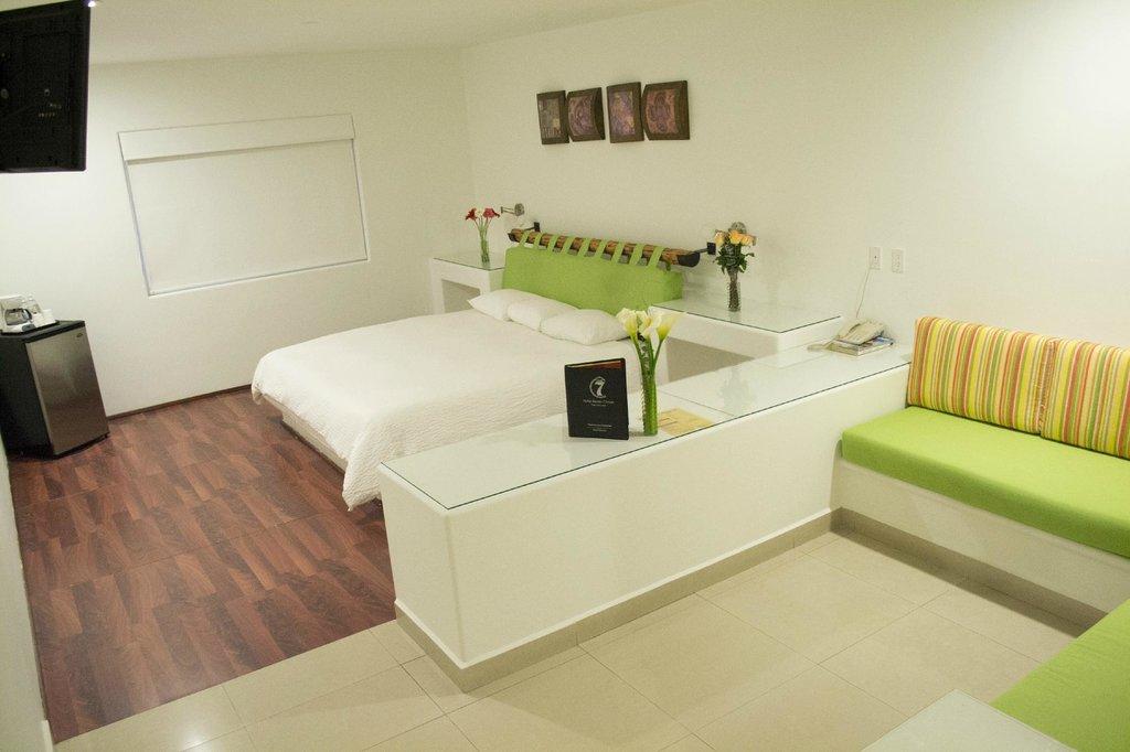 세븐 크라운 호텔