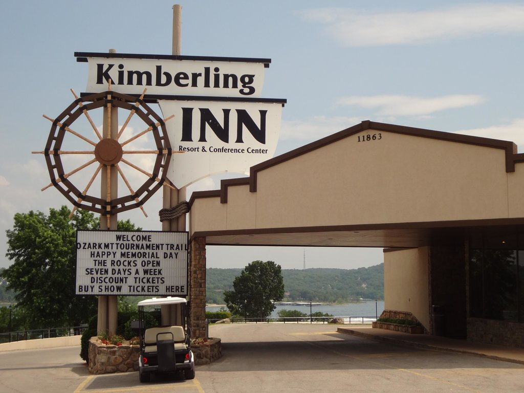 Table Rock Resorts at Kimberling