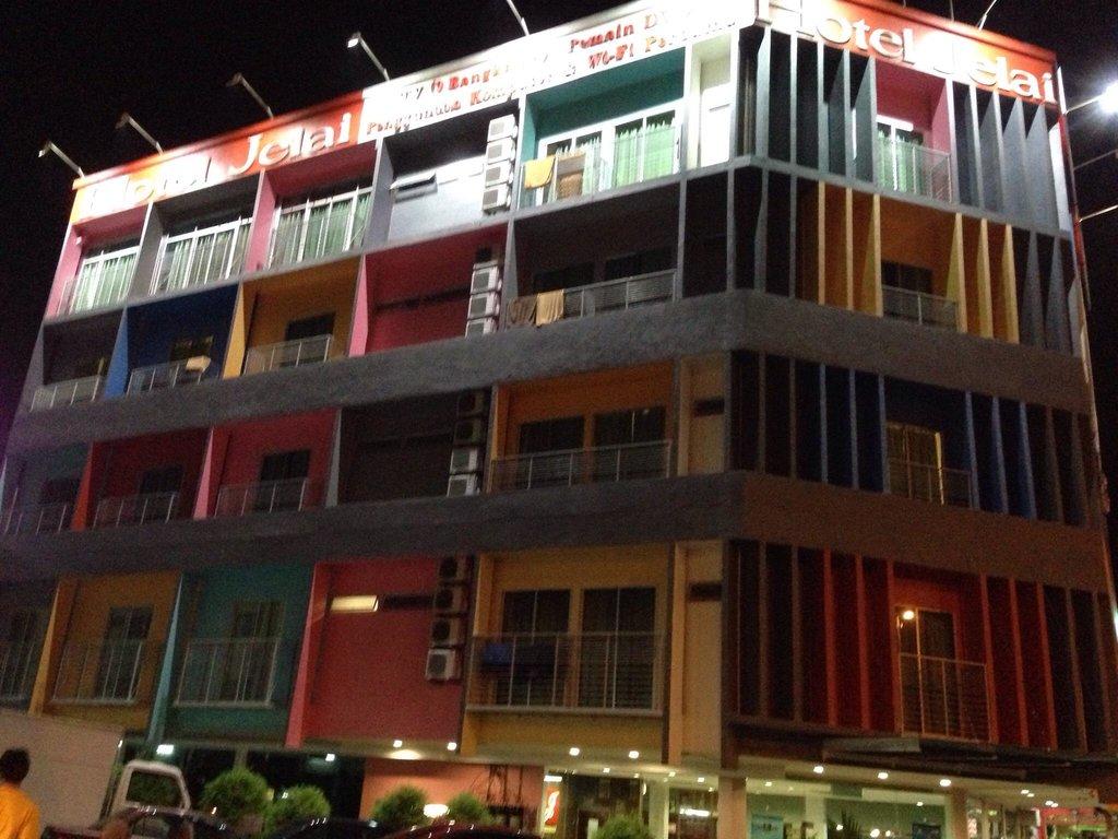 Hotel Jelai