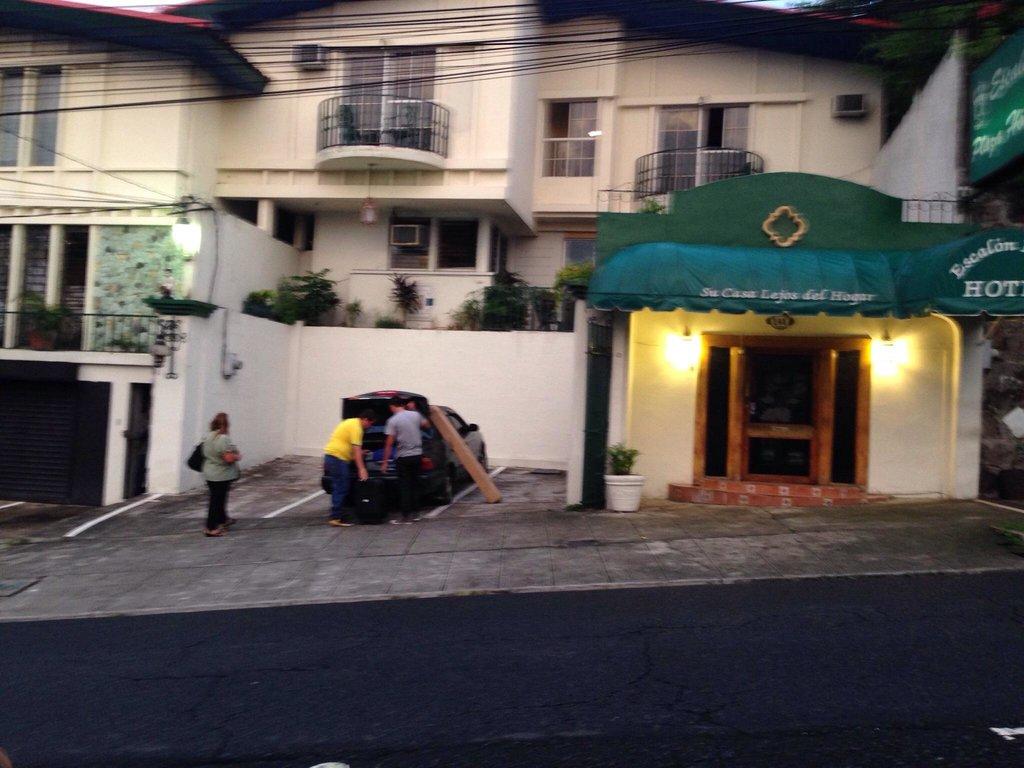 Hotel Escalon Plaza
