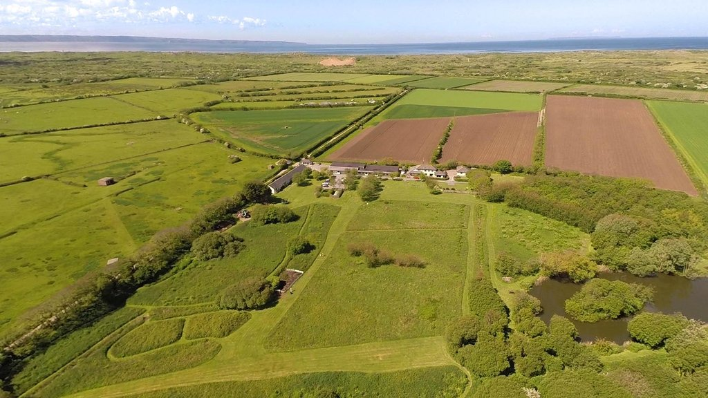 Saunton Sands Farm