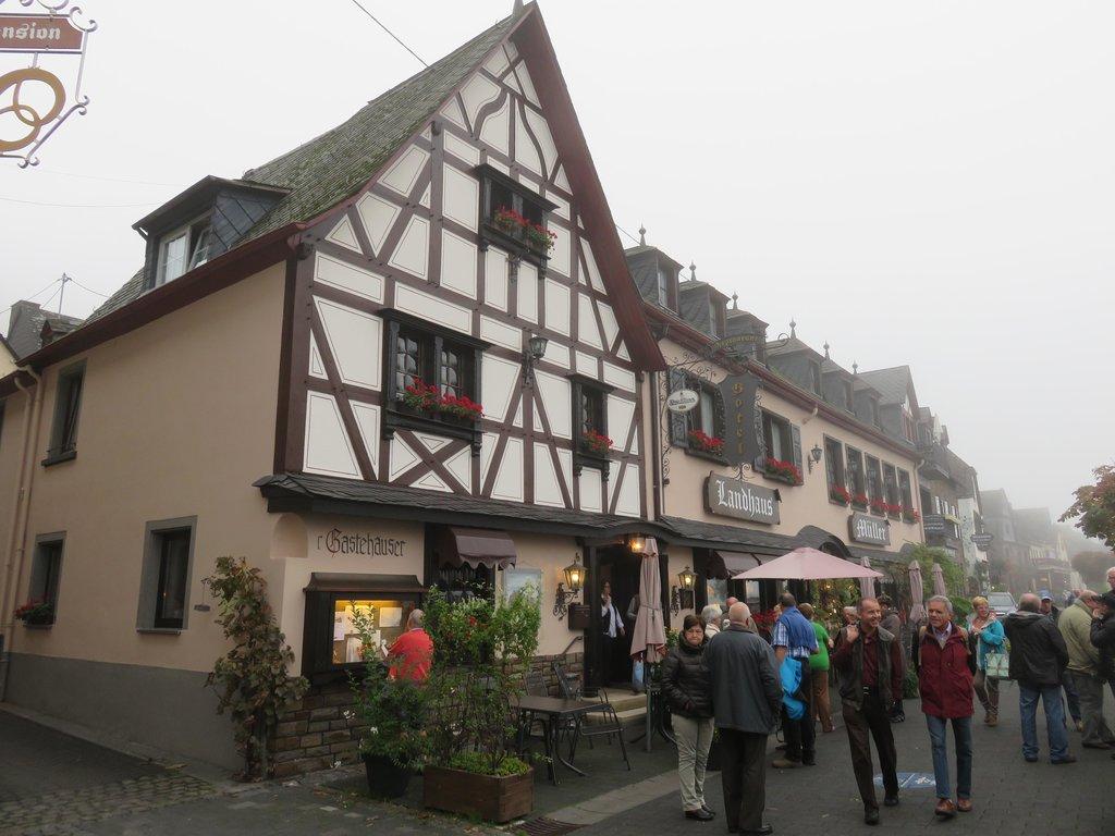 Landhaus Muller