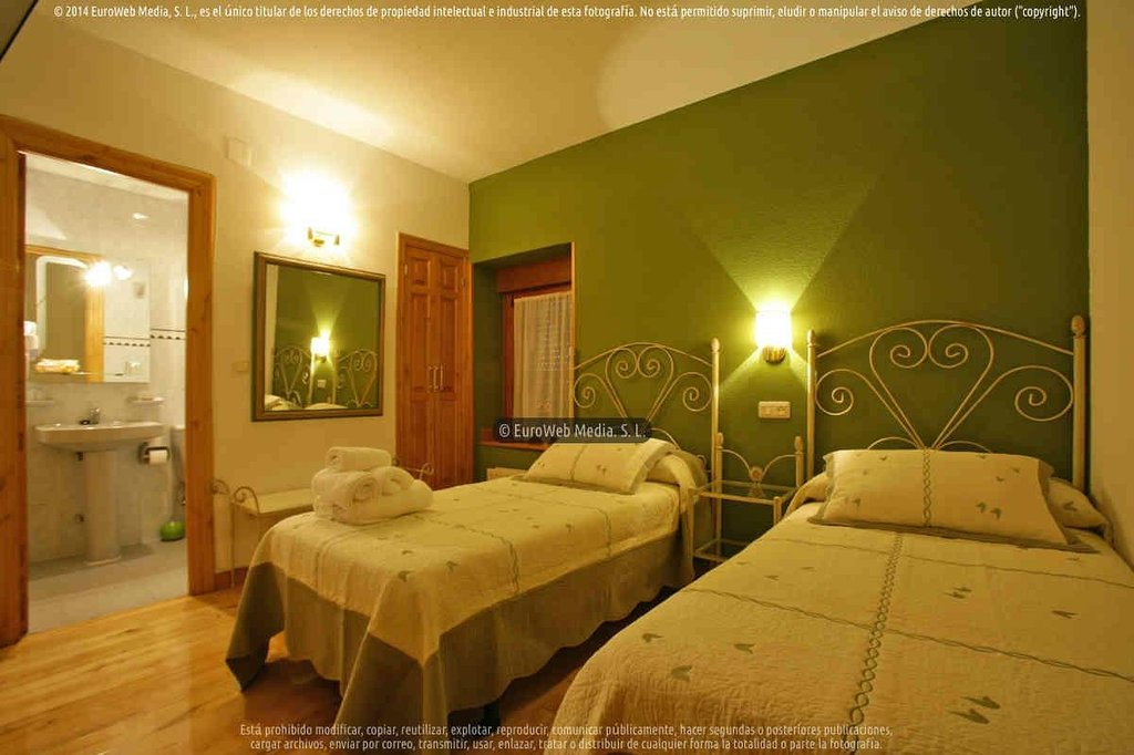 Hotel Rural Valle de Lago