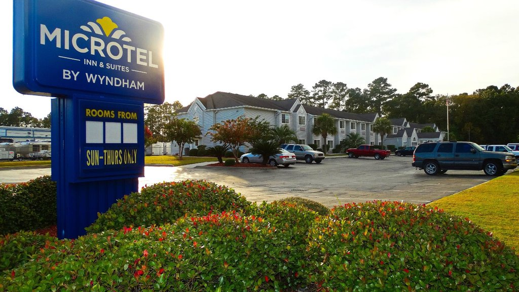 Microtel Inn & Suites by Wyndham Pooler/Savannah