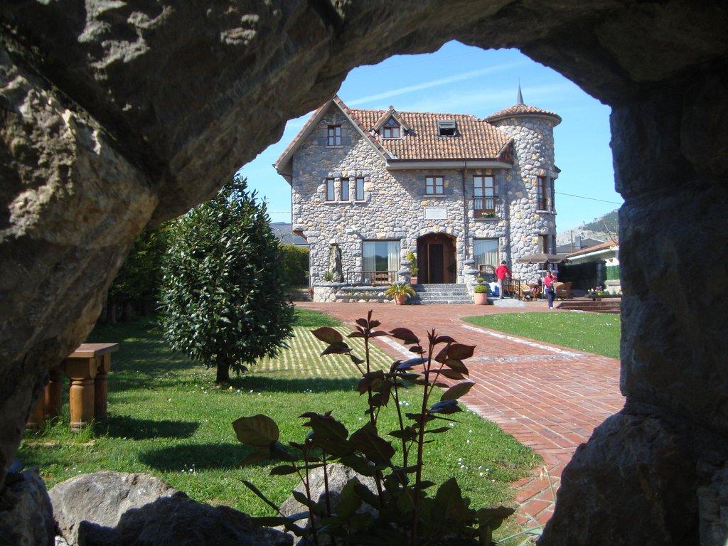 Hotel Rural la Llosa de Samano