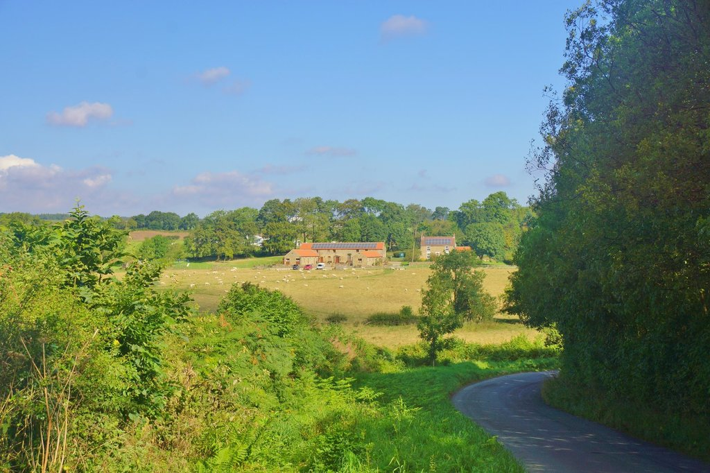 Rawcliffe House Farm Holiday Cottages and Studio Rooms