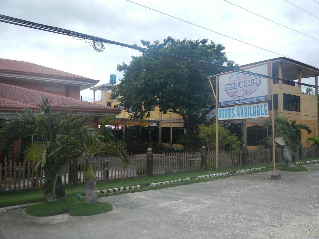 Esta Villa Residencia