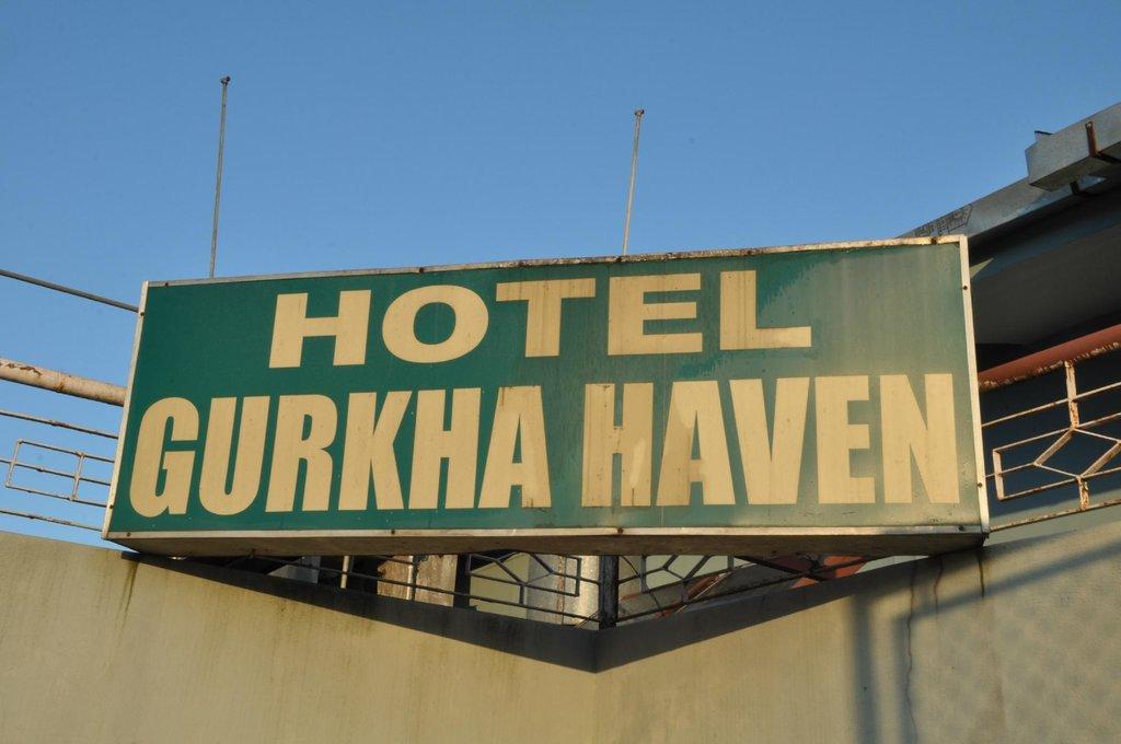 Hotel Gurkha Haven
