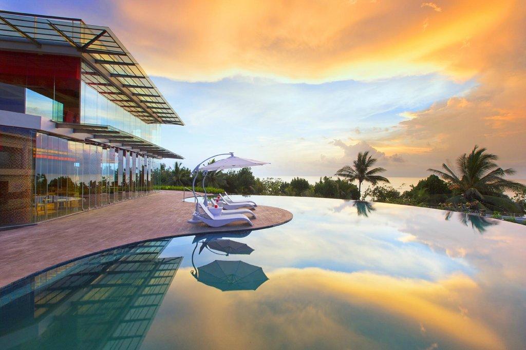 巴厘岛库塔喜来登度假酒店