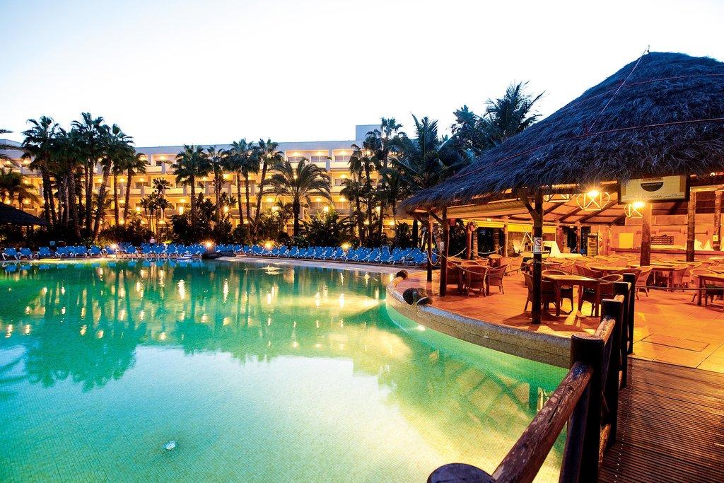 ホテル タバイバ プリンセス