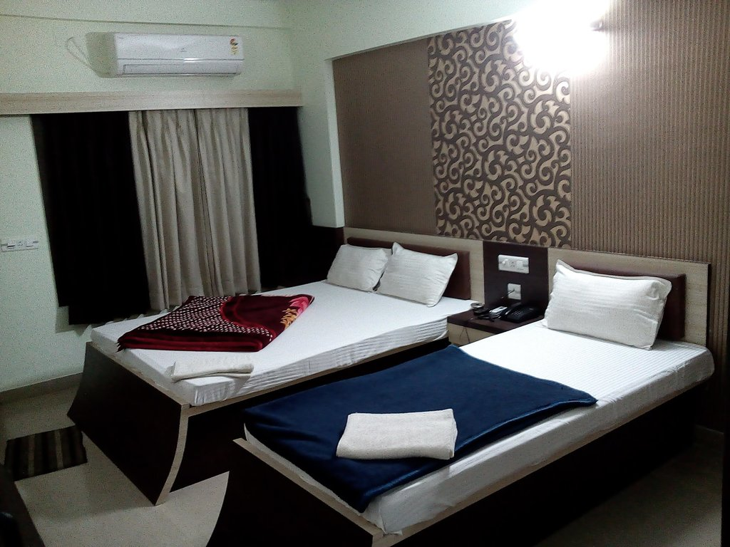 Hotel Rohini International Digha