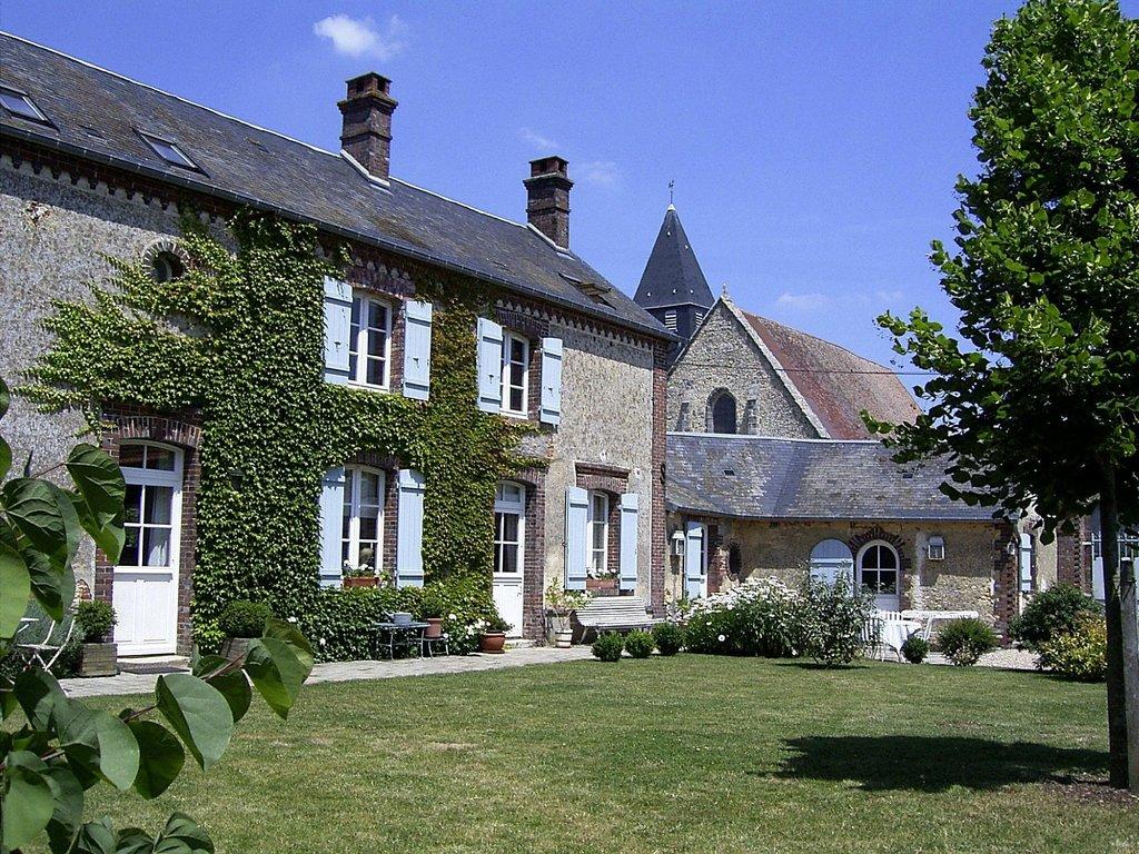 Clos Saint Laurent