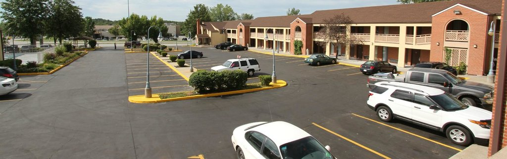 Days Inn Kansas City-Worlds of Fun