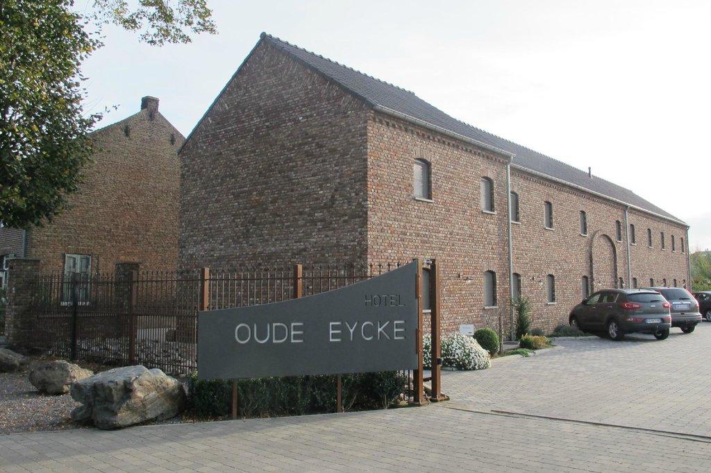 Oude Eycke Hotel