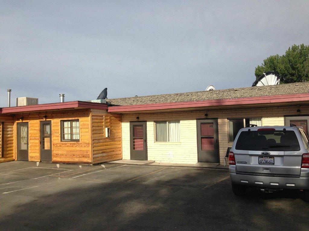 Hadley's Motel