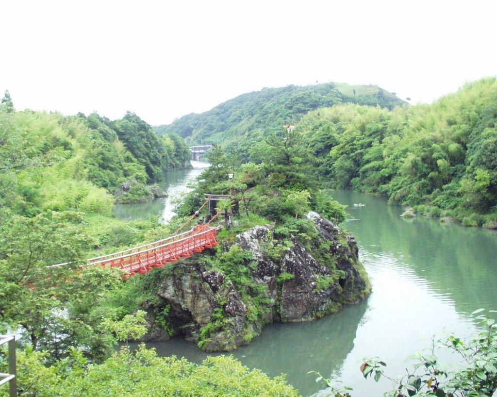 โมโนเบะกาว่าโนะโฮะโตริโนะออนเซ็นยาโดะ ยูเมะโนะออนเซ็น (โคจิ)