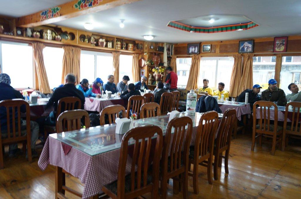Khumbu Lodge