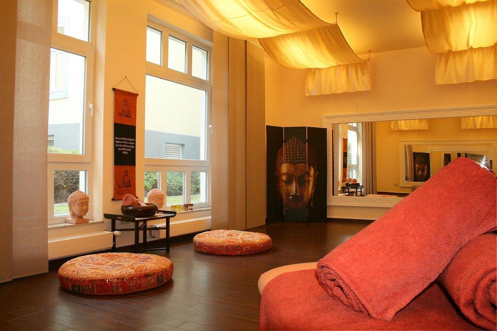 Steigenberger Hotel  and Spa - Bad Pyrmont