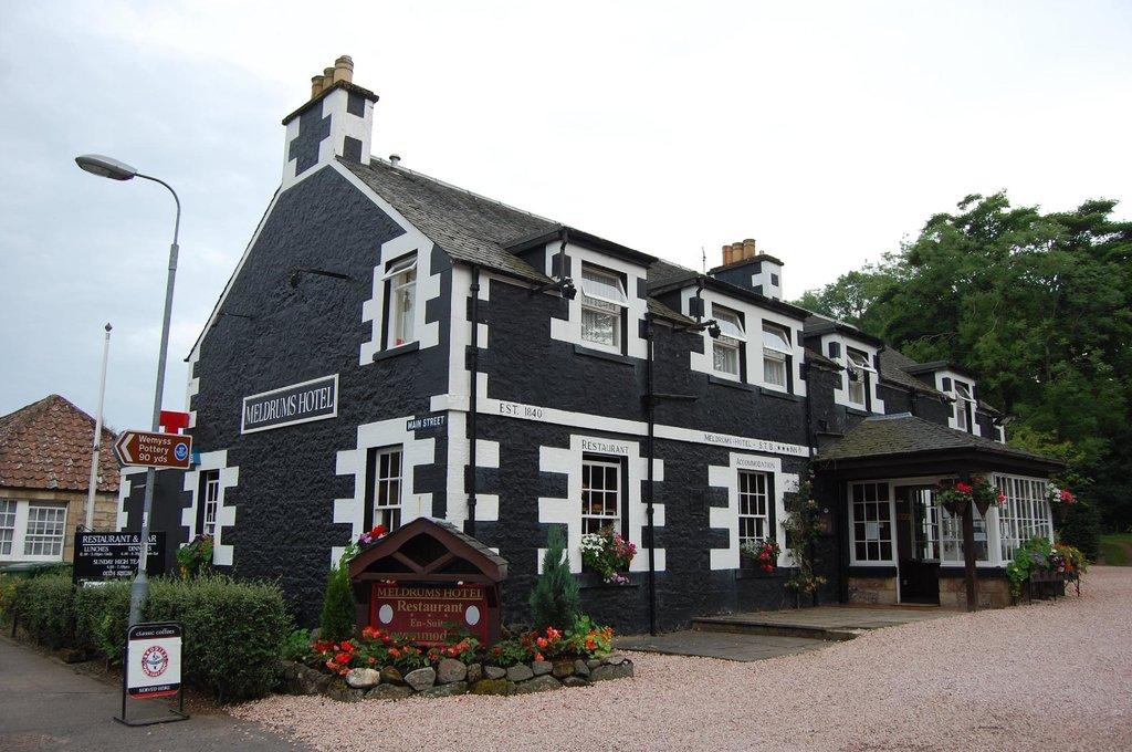 Meldrums Hotel