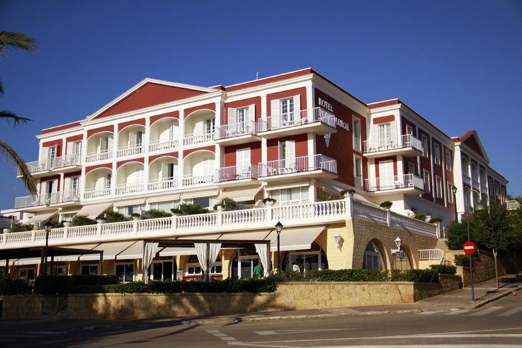 Hotel Port Mahon