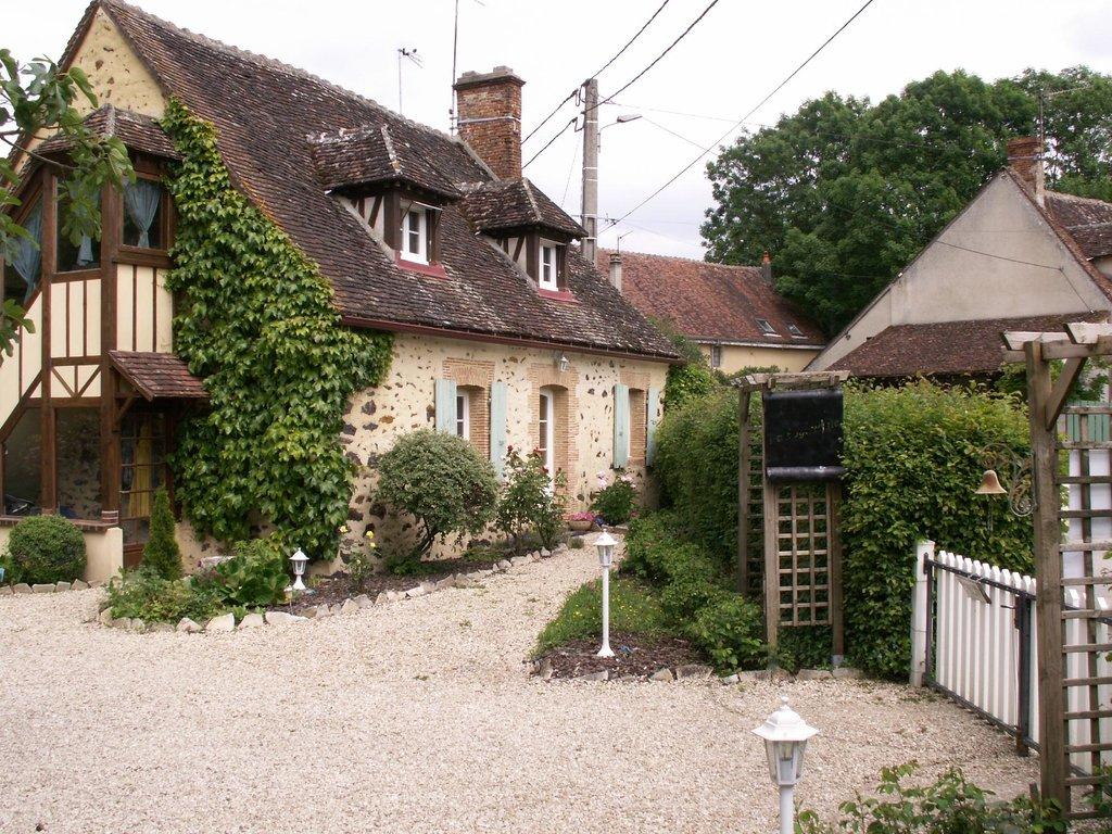 La Maison Poyaudine