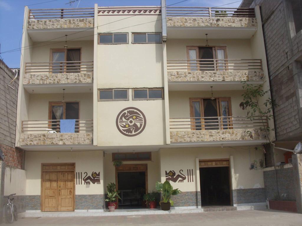 Macondo Lodge
