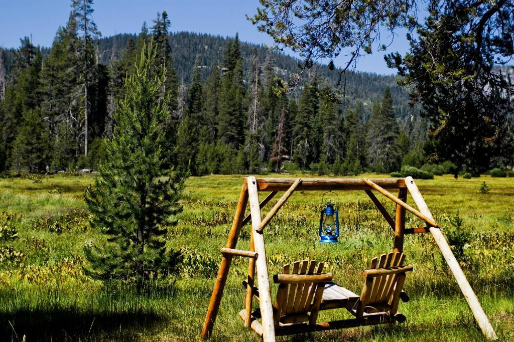 Drakesbad Guest Ranch
