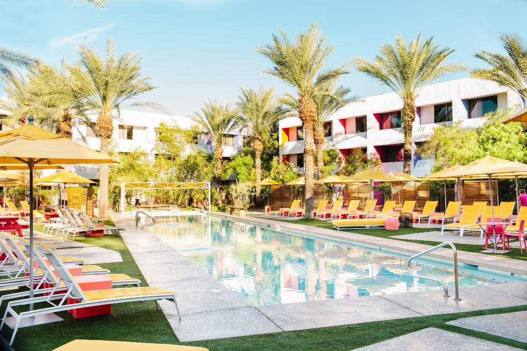 The Saguaro, a Joie de Vivre Hotel