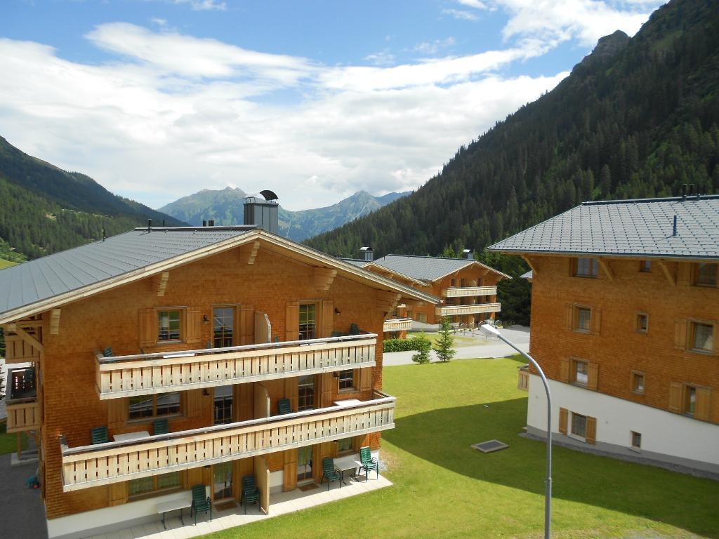 Ferienpark Landal Hochmontafon