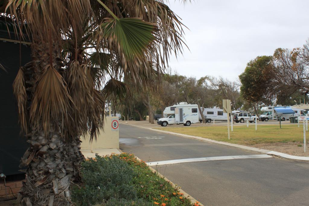 Sunset Beach Holiday Park