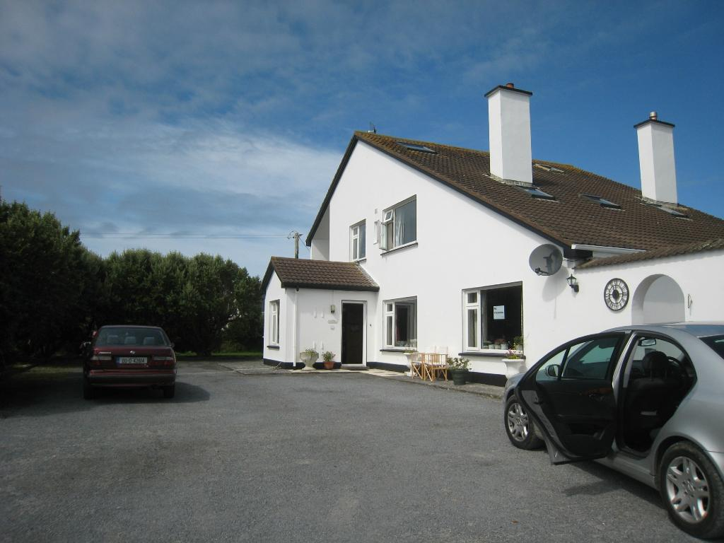 Carrig House