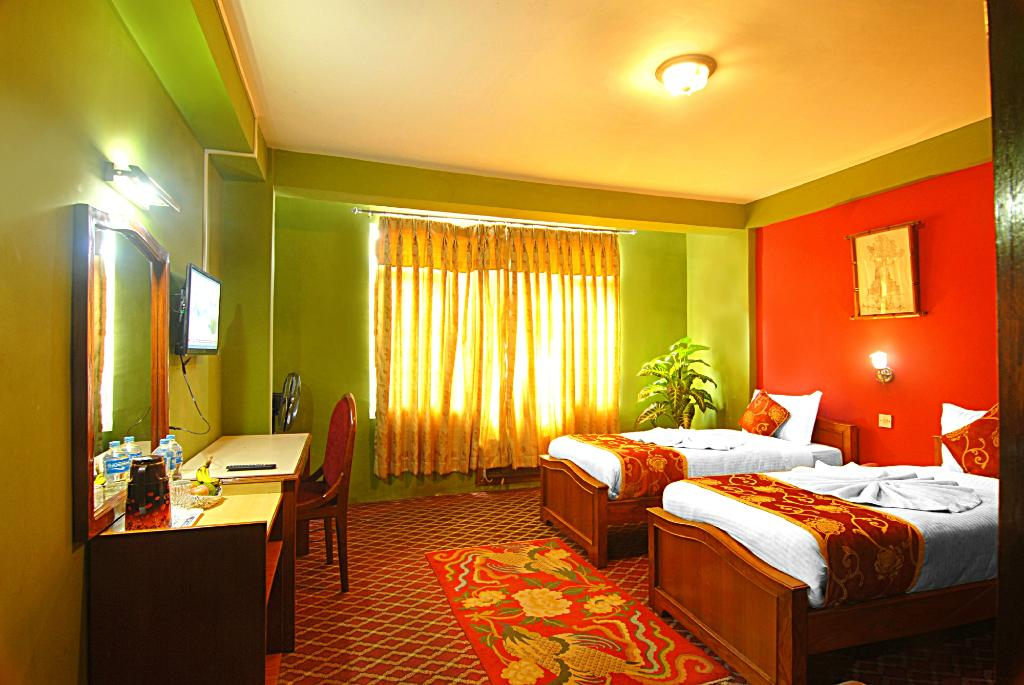 Hotel Tenki