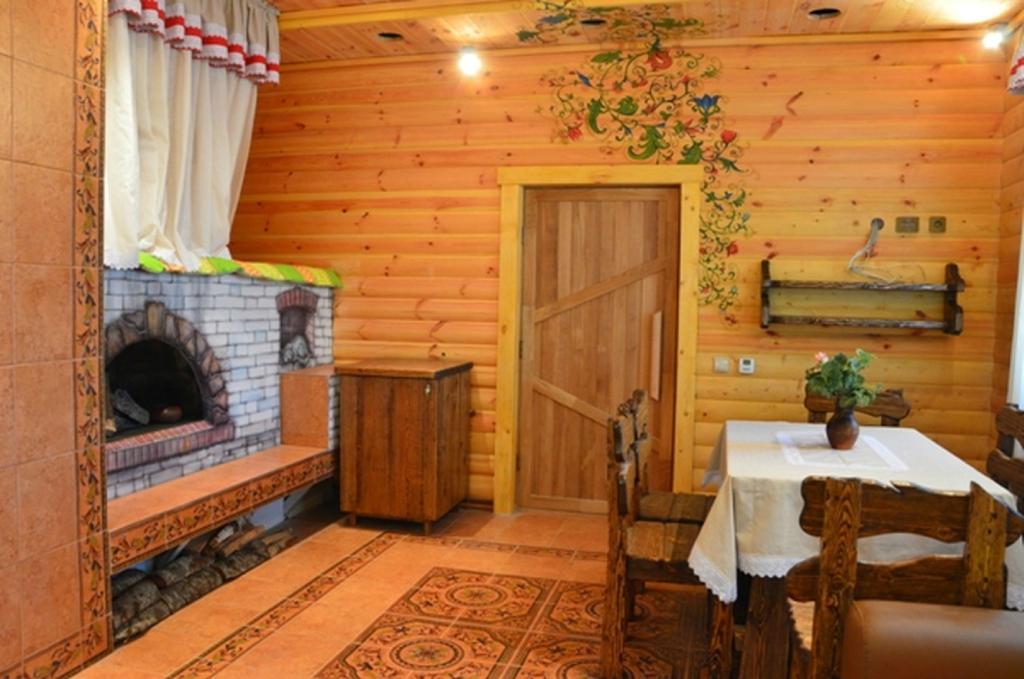 Yurievskoye Podvorie