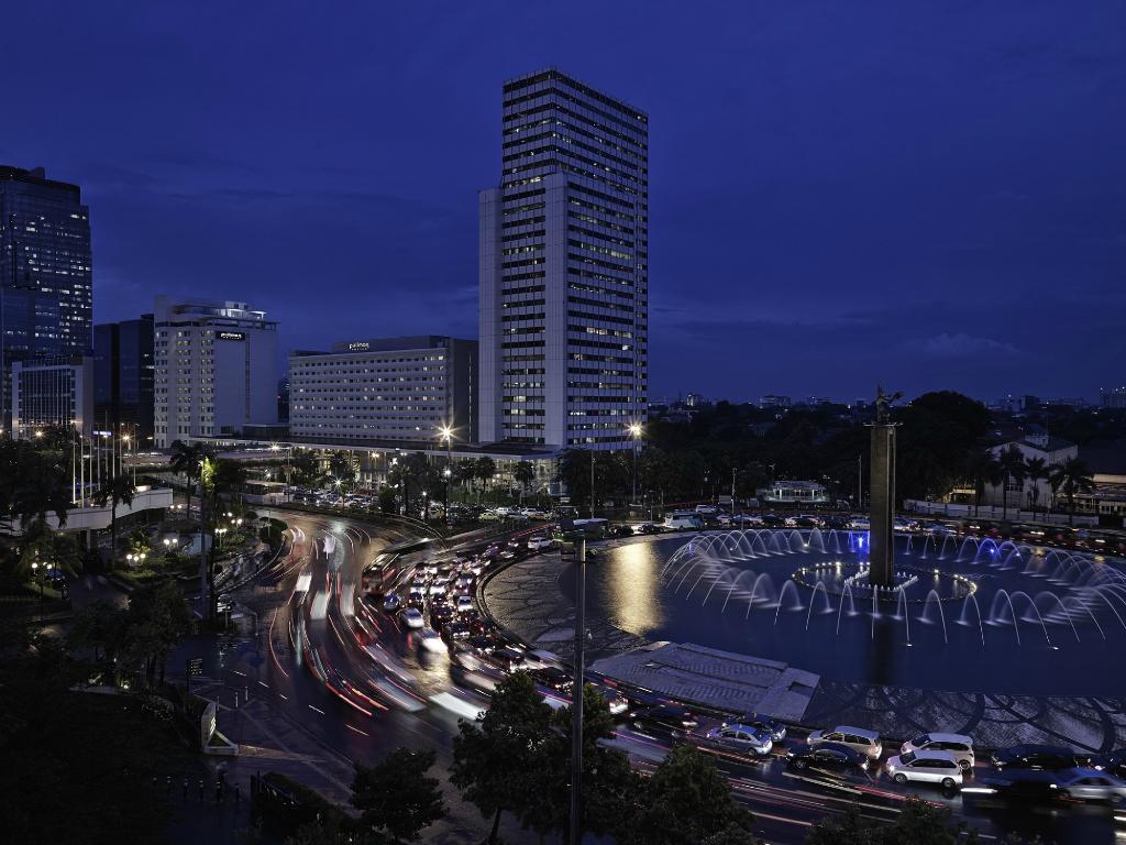 普爾曼雅加達酒店