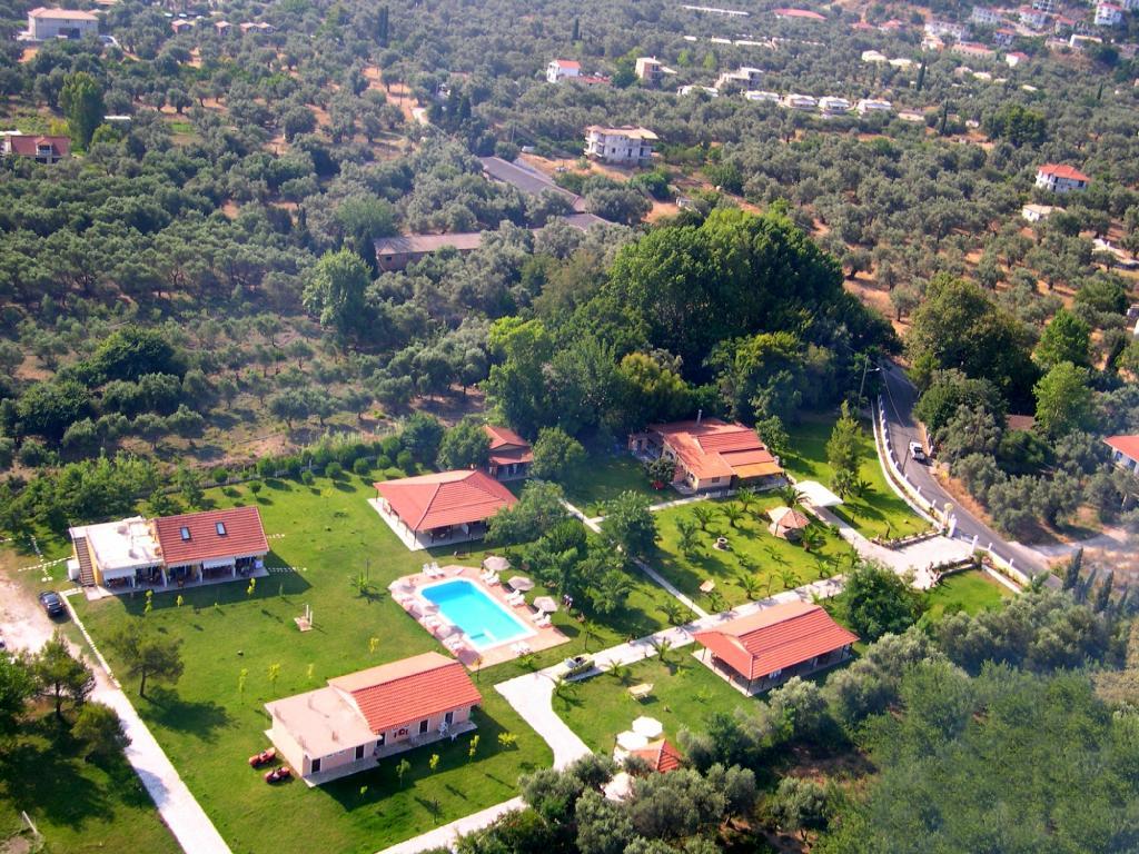 Villagio Apartments