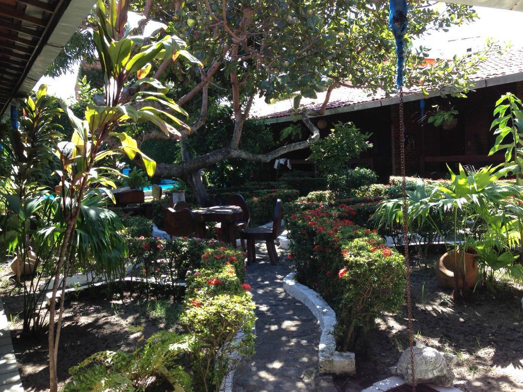 Jardim do Rinoceronte