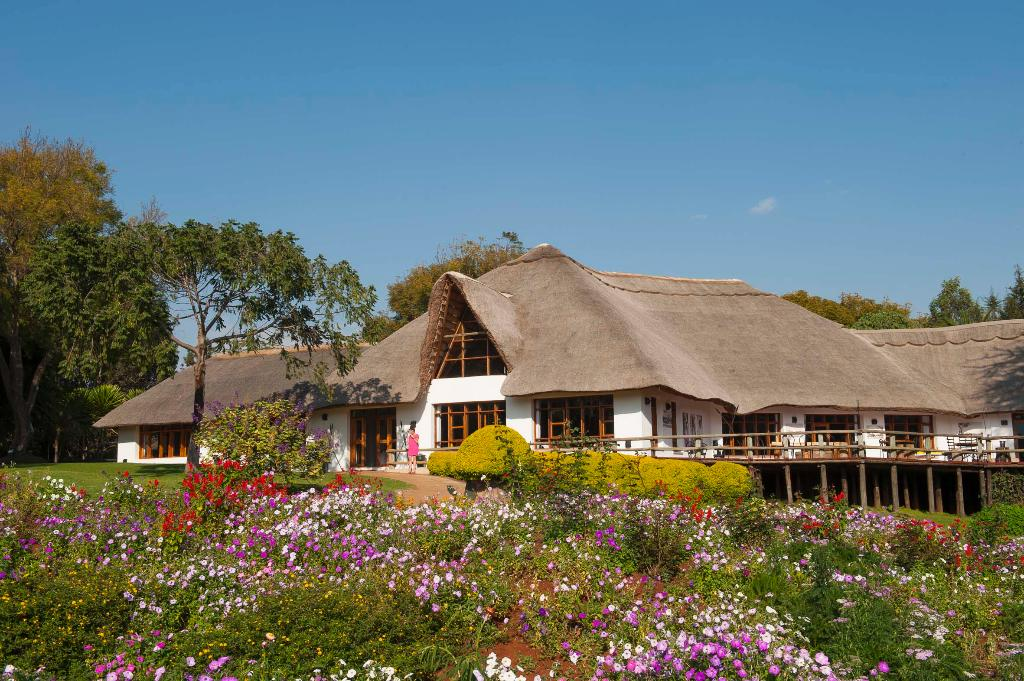 ‪Ngorongoro Farm House, Tanganyika Wilderness Camps‬