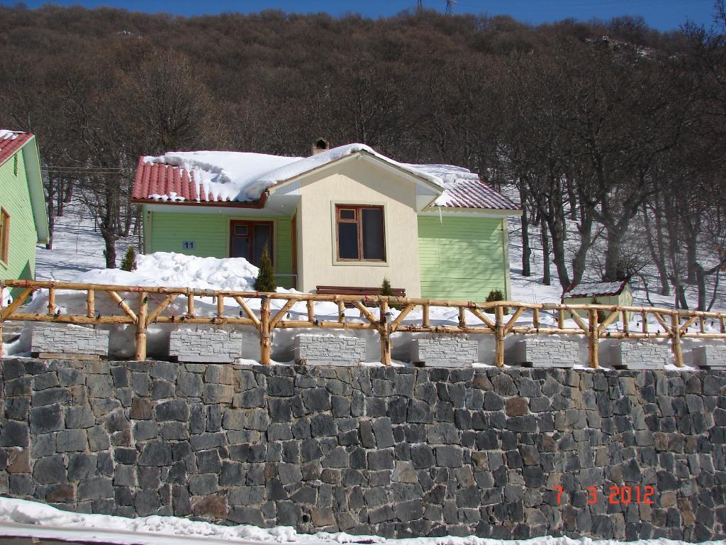 Hotel Alva