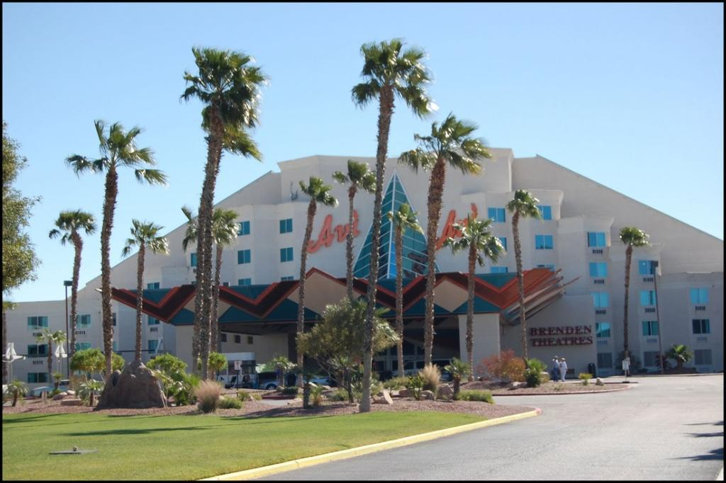 ‪Avi Resort & Casino‬
