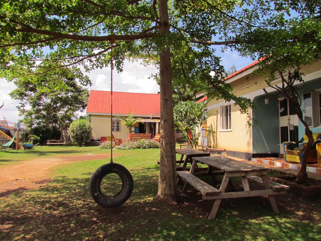 Villa Katwe