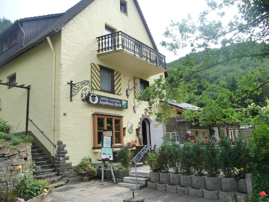 Jagdhaus Rech